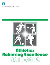 Athletics Achieving Excellence 2011-2012_Page_1