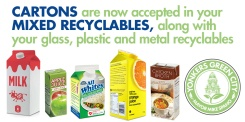 Cartons-Recyclables