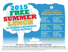 Free Summer Lunch 2015 - Flyer_Page_1