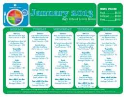 January 2013 Secondary Menu_Page_1
